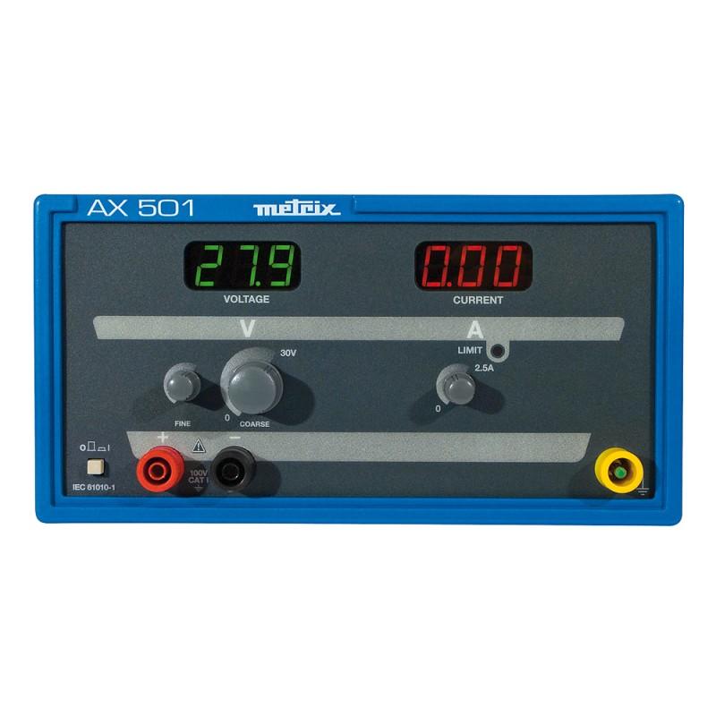 AX 501 (30 V)