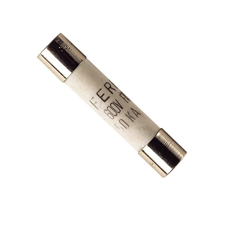 Sicherung 6x32 1000V-50kA 0.5A