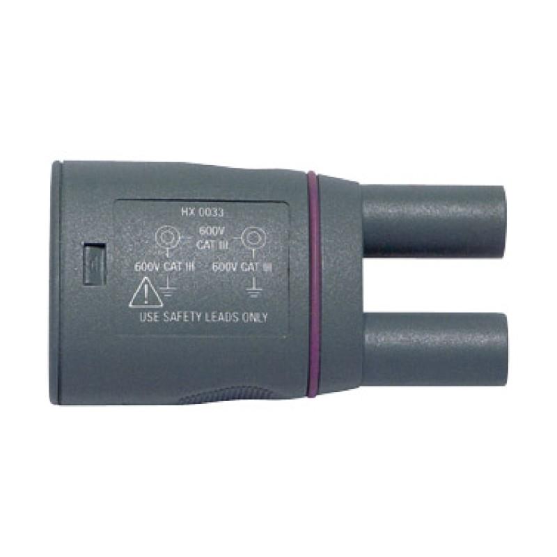 Adapter PROBIX / Banane 1 / 1 600V