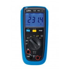 MTX202 BASIC-Multimeter 4Kpts TRMS AC