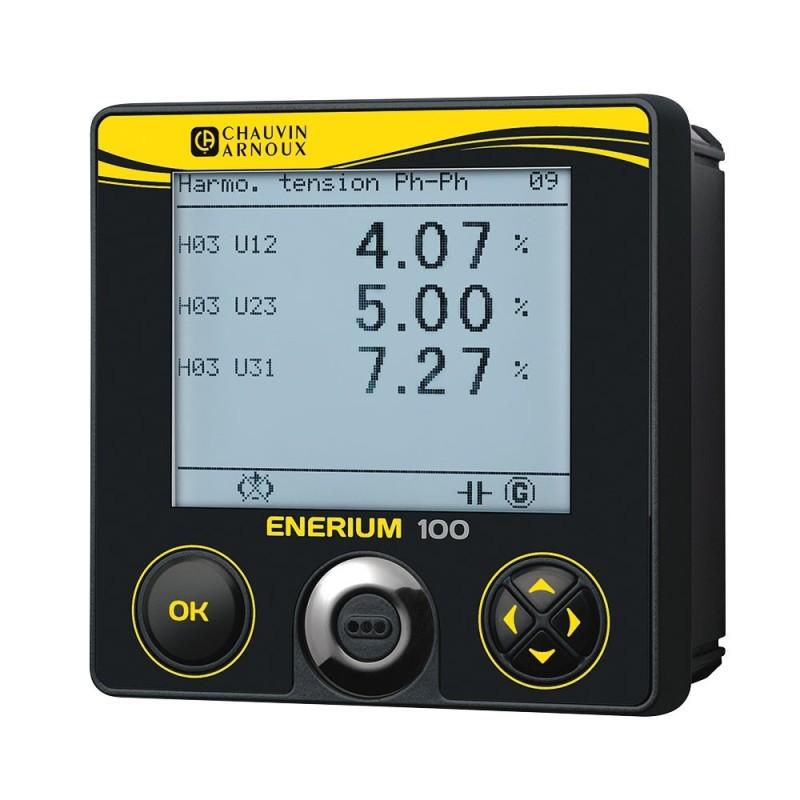 E100 RS485 2E / S TOR