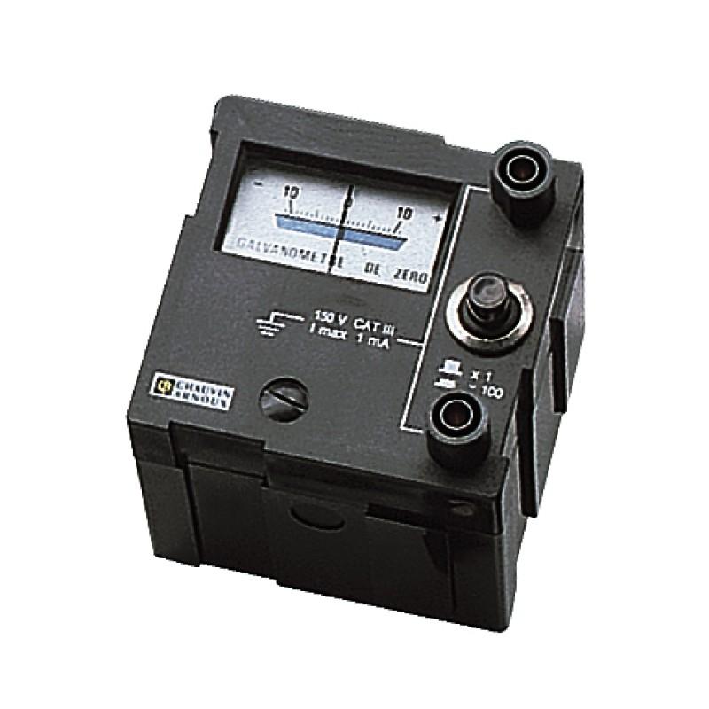 Nullpunktgalvanometer