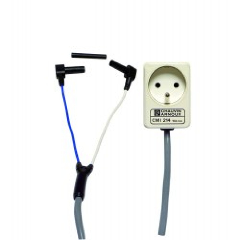 Strom-Messleitung CMI214S
