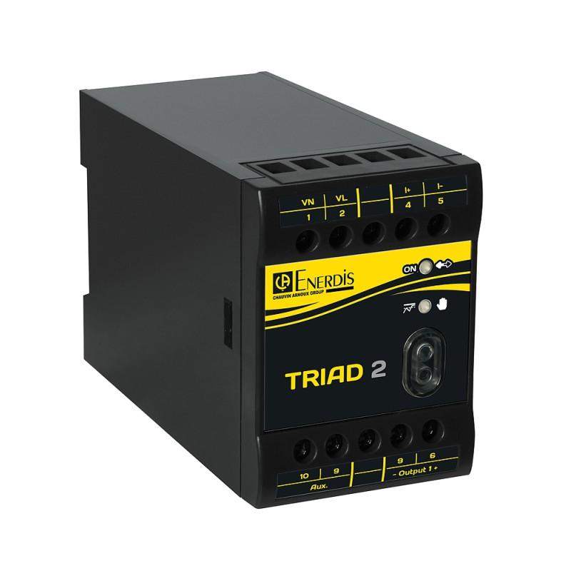 TRIAD2 T101 BN 10V TROP