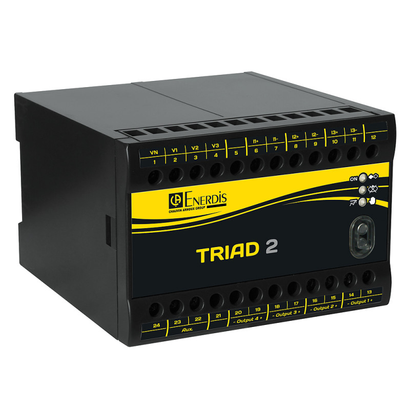 TRIAD2 T303 HN 10V